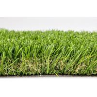Wholesale Natural Green Polypropylene Artificial Pet Grass Of C Shaped , 40mm Dtex12000 from china suppliers