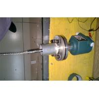China Stainless steel 316L liquid level transmitter with wide range of measuring on sale