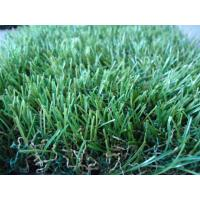 Wholesale PE + PP Monofilament Yarn Artificial Grass Around Swimming Pools from china suppliers