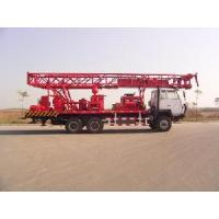 Wholesale Truck-Mounted Water Well Drilling Rigs from china suppliers