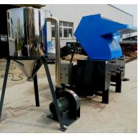 Wholesale Powerful Plastic Bottle Crusher Machine For Recycling Industrial Use from china suppliers