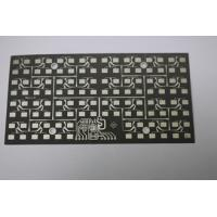 Wholesale 2 Layer Rogers PCB Immersion Gold Rogers 5880 RF Relays Board from china suppliers