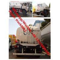 Wholesale HOT SALE! DONGFENG 6*4 LHD 20,000Liters water tank truck, Factory sale best price dongfeng 20m3 water sprinkling truck from china suppliers
