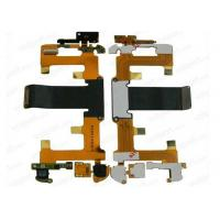 Quality Repair Nokia Spare Part Kit With Protective Plastic Bag Ribbon FPCB Material for sale