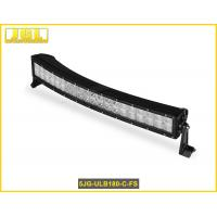 Wholesale P67 Waterproof Curved Led Light Bar 4x4 with Combo Beam 567 * 90 * 123mm from china suppliers