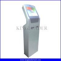 Wholesale Self-service payment kiosk with custom kiosk design TSK8002 from china suppliers