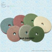 Wholesale Sponge (foam) Polishing Pads from china suppliers