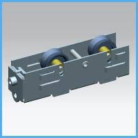 Wholesale High quality Door & Window Roller from china suppliers