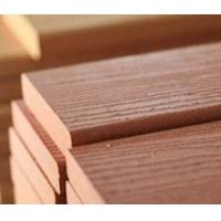 Wholesale Composite Solid Decking WPC Solid Board , Wood and plastic Composite DIY Boards from china suppliers