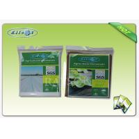 Buy cheap Customized Agricultural UV 1% to 3% White And Black Farming Weed Control Fabric Homebase from wholesalers