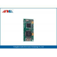 Buy cheap 13.56MHz RFID Reader Module ISO15693 ISO18000 - 3 Mode 3 ISO14443A from wholesalers