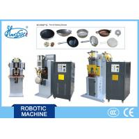 Wholesale Alloy Cookware Spot Welding Machine capacitor discharge welder CD Welding Equipment from china suppliers