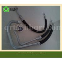 Wholesale Automotive Air Conditioner Hose Assembly, Rubber Air Conditioning Hose pipe from china suppliers
