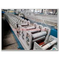 Wholesale Metal Stud and Track Cold Roll Forming Machine for Steel Roof Truss from china suppliers
