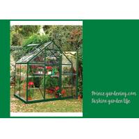 Wholesale Nature Garden Plant Accessories Plastic Small Greenhouse Kits For Seed Starting from china suppliers