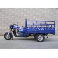 Wholesale Electrical Kick Three Wheel Cargo Motorcycle from china suppliers