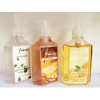 Wholesale 250ml anti-bacterial antibacterial hand sanitizer, victoria secret and bbw scent from china suppliers