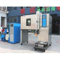 Wholesale Automatic Vibration Comprehensive Test Chamber Video For Auto Parts 380V from china suppliers