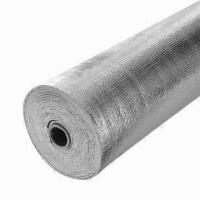 Wholesale Acoustic Insulation, Made of Aluminium Foil and EPE Foam, Woven Fabric from china suppliers