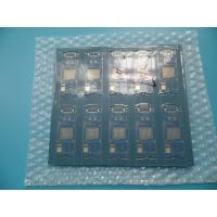 Quality 4 layer High Tg170 PCB with Immersion gold Matt Blue solder Mask for sale