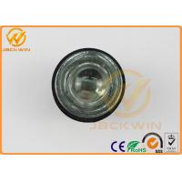 Wholesale Motorway Traffic Safety Equipment 360 Degree Small Glass Road Stud Eyes Cat Sign from china suppliers