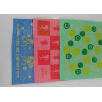 Wholesale Popular Light Weight Spun Bonded Non Woven Fabric Cleaning Cloth from china suppliers