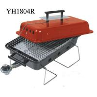 Wholesale Portable Lp Gas Grill (YH1804R) from china suppliers