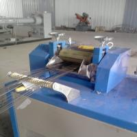 Wholesale Electrical Scraps Plastic Granules Machine With Single - Screw Extruder from china suppliers