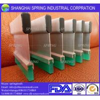 Wholesale Wholesale high quality new style aluminum handle screen printing squeegee direct manufacturer from china suppliers