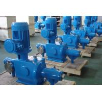 Wholesale Double Head Hydraulic Diaphragm Metering Pump High Pressure 4000LPH from china suppliers