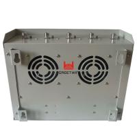 Wholesale 75 W AC 220 V Cellular Blocker Jammer Wireless Signal Jammer Device from china suppliers