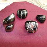 Wholesale Rhinestone Rings from china suppliers