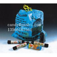 Quality Plastic Film Garbage Bag Making Machine Bag Making Equipment for sale