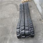 Excavator Rubber Tracks 300*52.5*84W for Excavator Kubota U35