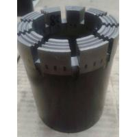 Quality Impregnated Diamond Core Bits for sale