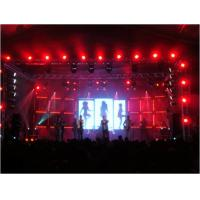 Wholesale High Definition DIP Water Proof Outdoor P10mm Stage Led Screens Wall CE / Rohs Approved from china suppliers