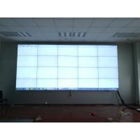 Wholesale 800CD / M2 Multi Screen Curved Video Wall Digital Signage Displays With Standing Bracket from china suppliers