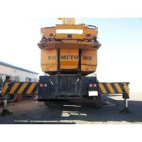 Wholesale Used Sumitomo SA1100 110 Ton Truck Crane from china suppliers