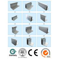 Buy cheap 6000 series aluminium support for solar mounting system from wholesalers