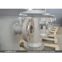 Wholesale Stainless Steel SK helical static inline mixer for viscous mixtures from china suppliers