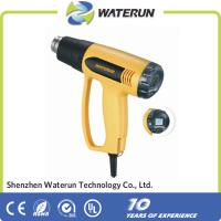 Wholesale 2000W Heat Gun,WT-706 Heat Gun Temperature Control with LED display,Industrial Heat Gun from china suppliers