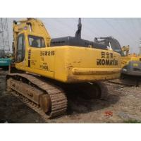 Wholesale used komatsu excavator 40ton excavator PC400 for sale from china suppliers