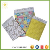 Buy cheap Yellow or white self adhesives kraft bubble mailer from wholesalers
