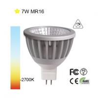 Wholesale 9W MR16 led spotlight from china suppliers