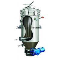 Wholesale Stainless Steel Vertical Leaf Filter Pressure Filtration System For Water Treatment from china suppliers