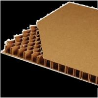 Wholesale Corrugated Paper Honeycomb Core Board For Various Function Used from china suppliers