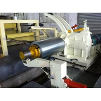 Wholesale Aluminum Roll Rewinding Machine / Roll Rewinder Machine 3m - 100m length 150m / min from china suppliers