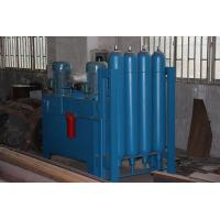 Wholesale Custom Square R6M 2S CCM / Steel Billet Casting Simple Cooling Bank from china suppliers