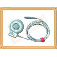 Wholesale Philips Goldway CTG7 External Ultrasound Transducer Fetal Monitor Toco Probe from china suppliers