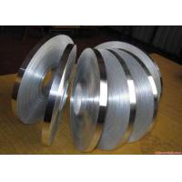 Wholesale Industrial 0.3 * 5mm Nicr Alloy Ni80Cr20 Strip Nichrome Strip Sealing Wire from china suppliers